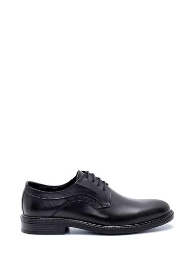 Derimod Erkek Ayakkabı(B-3304) Klasik Siyah